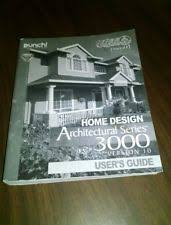 punch home design 3000 architectural series punch home design architectural series 3000 free punch home design architectural series 3000 12 ebay
