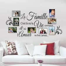 stickers chambre adulte stickers muraux décoration stickers enfants citation nature
