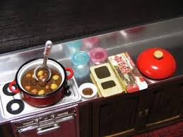 kitchen collectables re ment collectables cooking s kitchen nameless