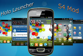 download themes holo launcher app s4 themed launcher holo launcher samsung galaxy mini