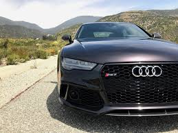 cool wrapped cars new audi rs7 performance specs review business insider
