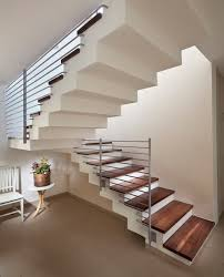 Modern Staircase Design 23 Unique Painted Staircase Ideas For Your Perfect Home