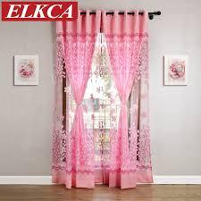 Cheap Girls Curtains Popular Girls Pink Korean Girls Curtains Buy Cheap Girls Pink