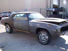 69 camaro project for sale ebay project of the day 1969 camaro themusclecarplace com
