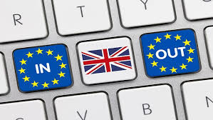 what are saying on about brexit expert iq report