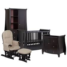 5 Piece Nursery Furniture Set by Nursery Furniture Sets Espresso Creative Ideas Of Baby Cribs