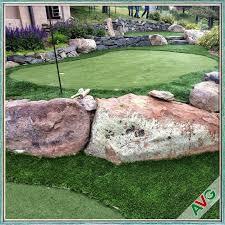 Putting Green In Backyard by Artificial Grass Mat Backyard Synthetic Putting Green Carpets Turf