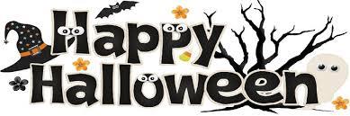 spooky halloween clipart u2013 festival 100 happy halloween pics happy halloween text png image png
