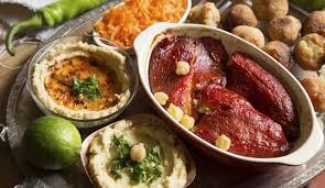 jüdische küche israelische küche gutekueche at