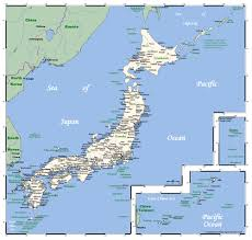 Iowa Map With Cities Ideas Collection Map Of Japan Cities Brilliant Japan Map Cities