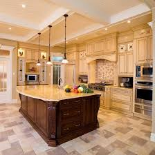 ottawa ivory kitchen cabinets traditional with brown curtain