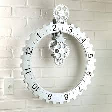 silent wall clocks silent wall clock uk images home wall decoration ideas