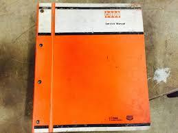 case ih 4984 shop technical manual service repair u2022 185 00 picclick