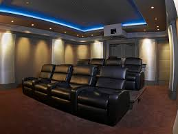 Media Rooms - home a v and automation solutions in louisville marshall pomeroy
