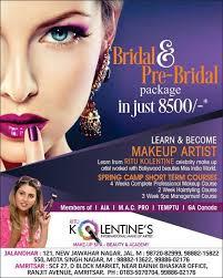 professional makeup courses ritu kolentine ritu kolentine