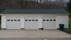 Industrial Overhead Door by Westfall Garage Doors In Marietta Oh