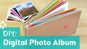make a photo album diy instagram photo album sea lemon oh digital baby shower