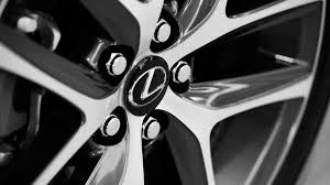 lexus wheels and tyres 2017 lexus ct luxury hybrid u2013 specifications lexus com
