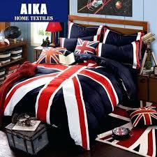 american flag bedding flag bedding set union jack bedding full queen king duvet cover set bedding