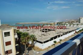 for sale in asilah2 bedroom apartment with beautiful sea views in