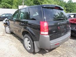 2003 saturn vue fwd quality used oem replacement parts east