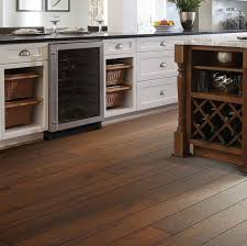 Hardwood Floor Kitchen The Low On Laminate Vs Hardwood Floors
