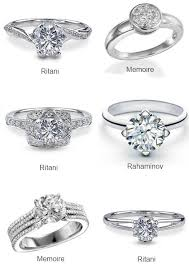 top wedding ring brands branded engagement rings spininc rings