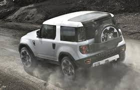 land rover defender 2018 land rover u0027s 2018 defender will have high demand u2013 drive safe and fast
