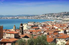 Nice by Visiting Nice A Short Visitor Guide To The City