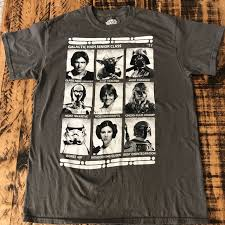 class of 77 wars t shirt 77 wars other boys wars senior class shirt from