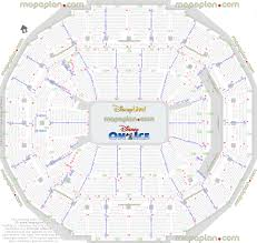 disney live ice memphis usa best seat finder 3d interactive tool