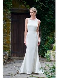 mermaid style wedding dresses house of brides mermaid style wedding dresses