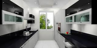 Kitchen Furniture Design Images Modular Kitchen 2 Luxus India