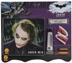 Dark Knight Joker Halloween Costume Makeup Ideas Joker Makeup Kit Beautiful Makeup Ideas And Tutorials