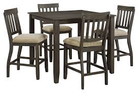 loon peak rainier counter height dining table u0026 reviews wayfair