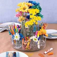 easy for kids centerpieces rachael ray every day