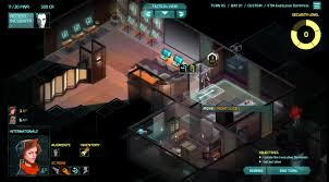 let u0027s play invisible inc isaac baltimore u0027s final mission expert