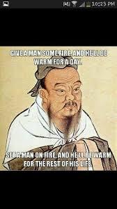 Confucius Says Meme - 46 best funny confucius quotes images on pinterest confucius say