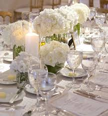 Ideas For Centerpieces For Wedding Reception Tables by 25 Best Hydrangea Wedding Centerpieces Ideas On Pinterest