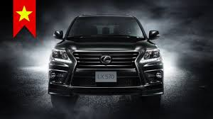 lexus lx 570 black bison lexus hq wallpapers and pictures page 23