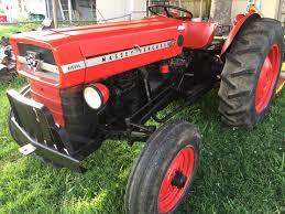 first tractor u002769 mf135 diesel