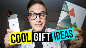 unique unusual christmas gifts cool christmas gifts youtube