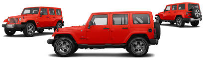 jeep red 2017 2017 jeep wrangler unlimited 4x4 willys wheeler 4dr suv research