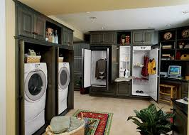 How To Decorate A Laundry Room 12 Laundry Room Decorating Ideas How To Decorate