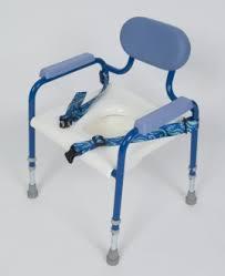 siege toilette pour handicapé identites fauteuil de toilettes enfant nuvo
