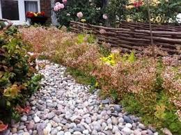 Gravel Landscaping Ideas Pebble Landscaping Ideas