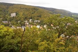 Bad Harzburg Burgberg Blick Vom Kleinen Burgberg Bad Harzburg Harz Mapio Net