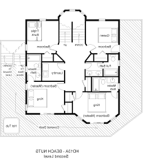 home design live large in a small house with an open floor plan