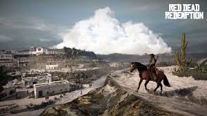 red dead redemption game wallpapers red dead redemption game 6959426