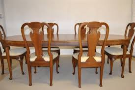 walnut dining room chairs walnut dining table and chairs marceladick com
